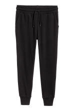 Joggers - Black - Men | H&M 2